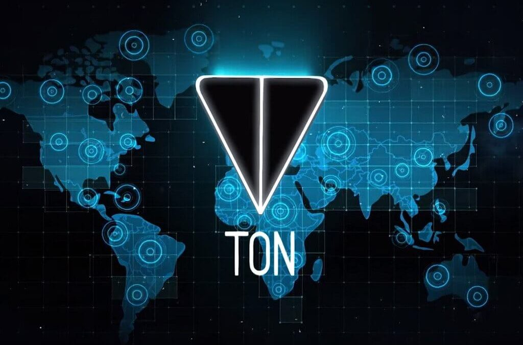 Button Wallet Is One Of TON's First Decentralized Applications