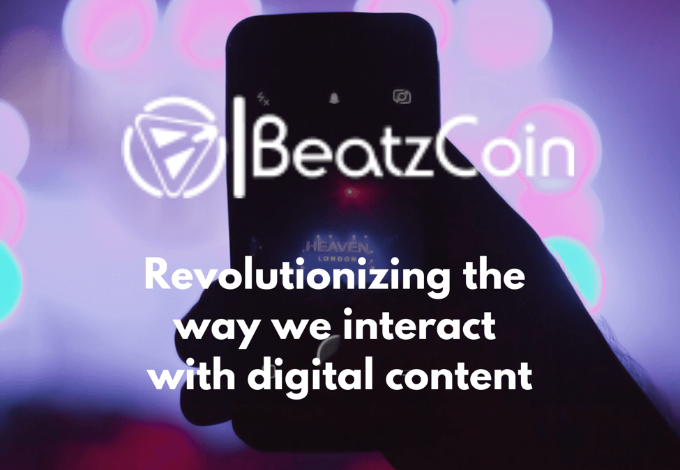 How BeatzCoin Can Put Your Name On The Top?