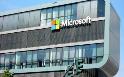 Microsoft to Use Bitcoin Network for Digital Identity Program