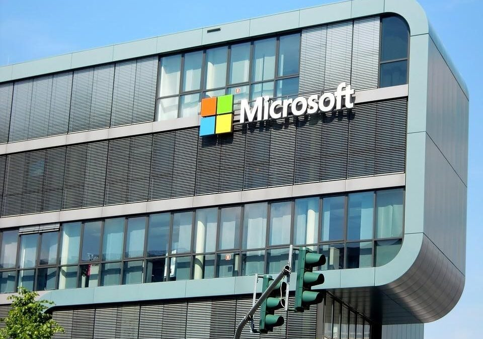 Microsoft to Use Bitcoin Network for Digital Identity Program