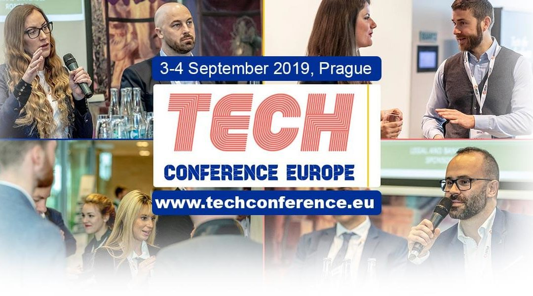 PICANTE TECH Conference Europe announces the provisional agenda and first batch of confirmed speakers