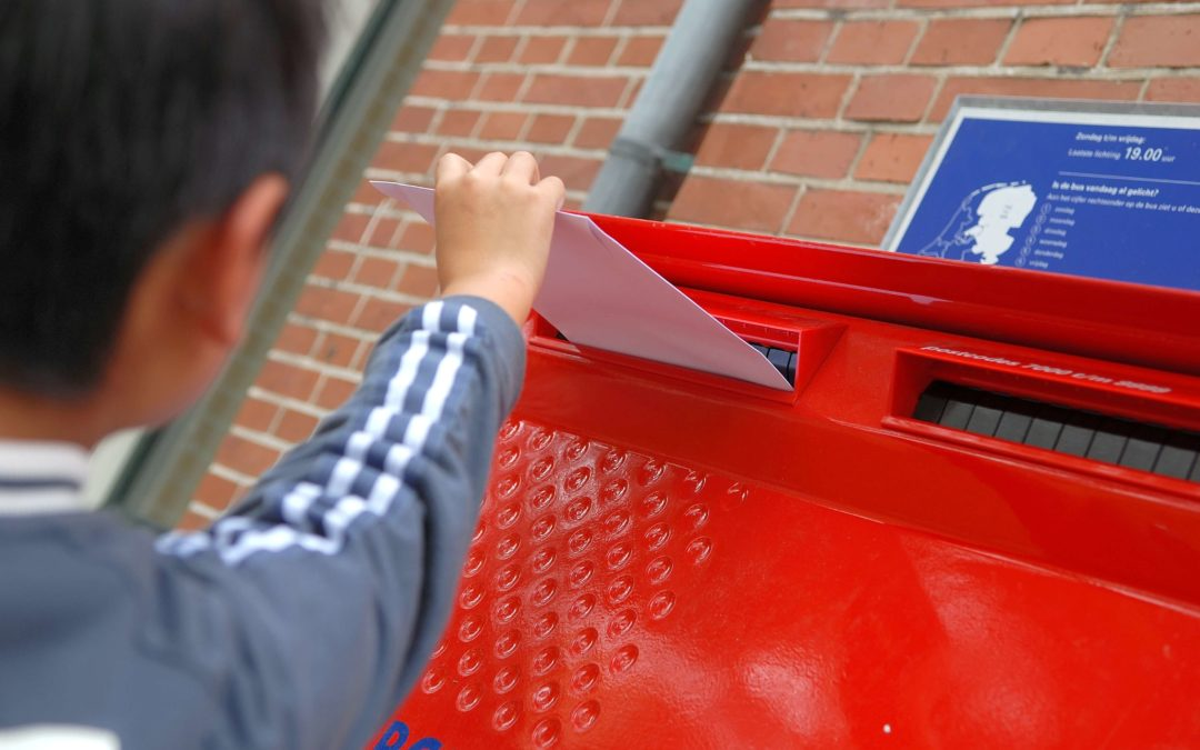 Austrian Postal Service Releases Crypto Collectible Stamps