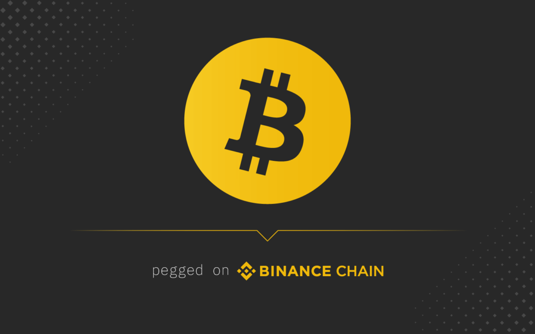 Binance To Launch Bitcoin-Pegged Token on Binance Chain