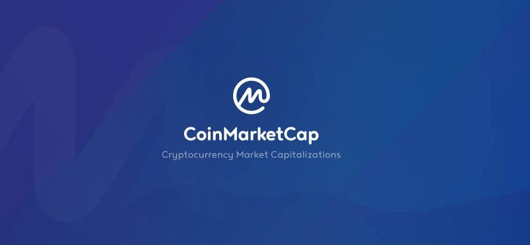 CoinMarketCap Takes Step To Further Improve Crypto Data Offering