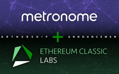 ETC Labs Partners Metronome For ETC-ETH Interoperability Solution