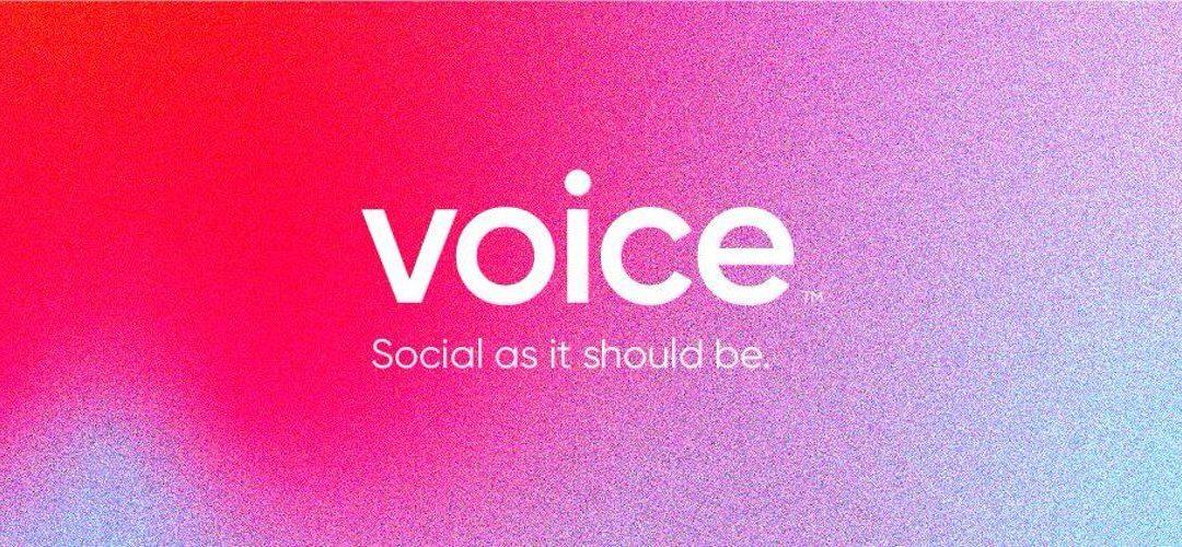 Eos Developer Block.one Introduces Voice, Blockchain-Based Social Media Platform