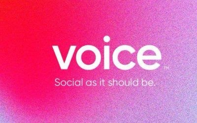 Eos Developer Block.one Introduces Voice, Blockchain-Based Social Media Platform