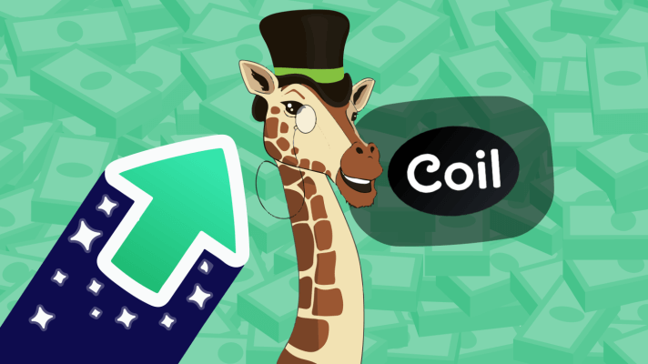 Imgur Raises $20 Million From Micropayments Startup Coil