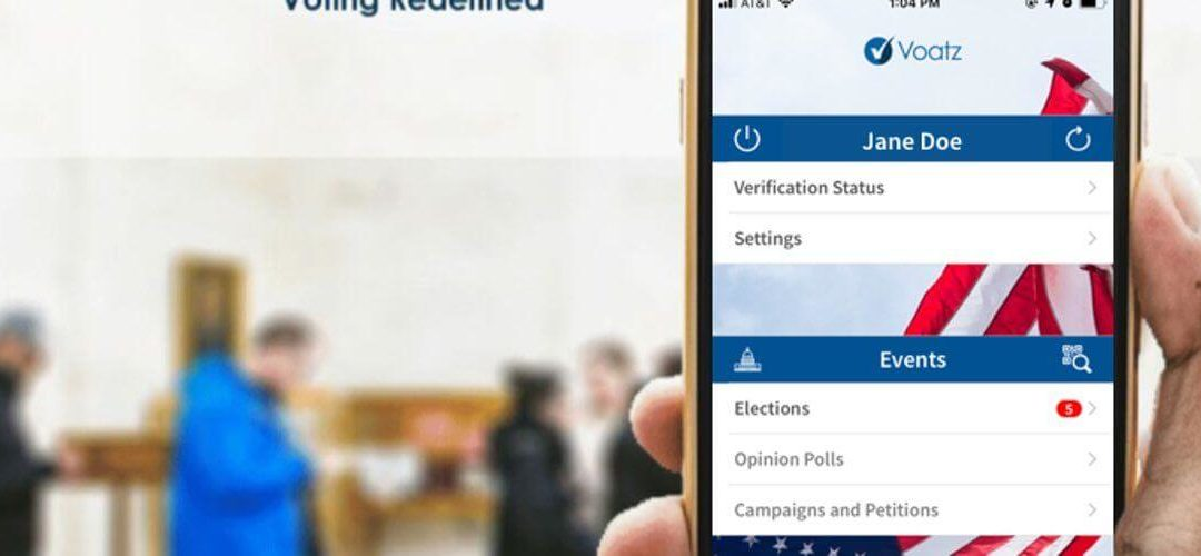 Medici Ventures Leads Funding Round For Blockchain-Based E-Voting Platform