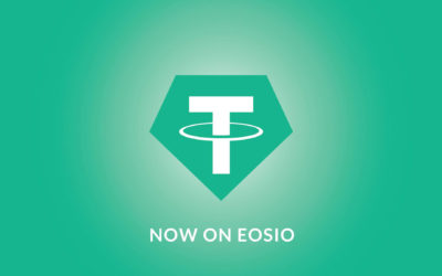 Tether Stablecoin (USDT) Will Now Be Available On EOS Blockchain