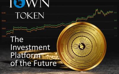 Blockchain Based Crowdfunding Bridges Gap Between Global Investors and Business