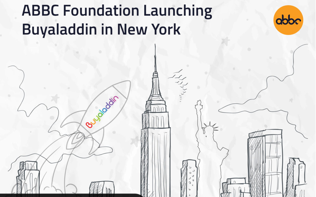 ABBC Foundation Launches Cryptocurrency Based Digital Shopping Platform