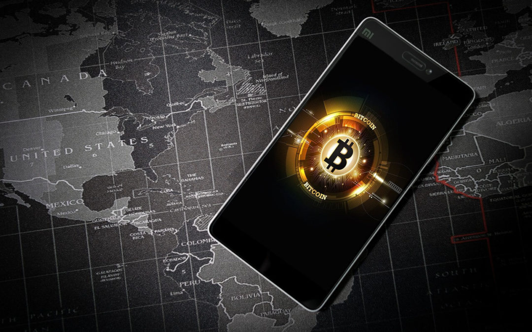 Bitcoin Network Moves $3 Billion Daily Getting Up 210% Since April