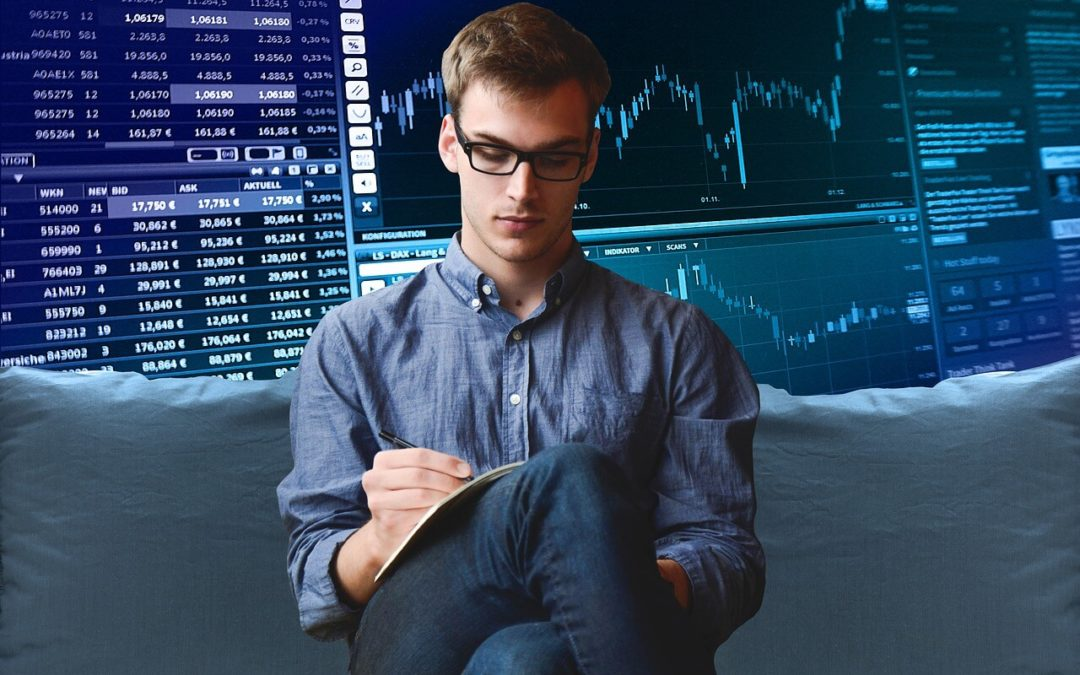 The Impact Of Bitcoin On Forex Trading