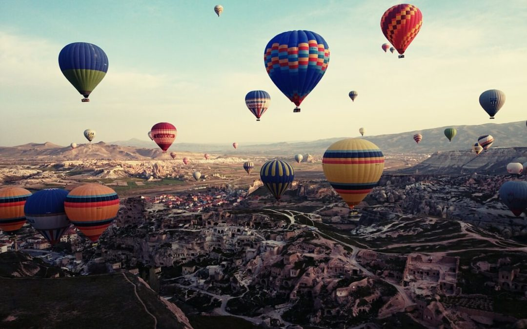 Turkey's New Economic Roadmap Includes Central Bank Digital Currency
