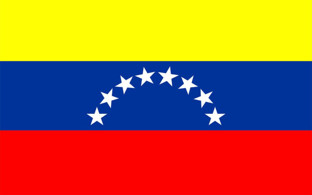Venezuelan Government Launches Official Platform for Digital Petro