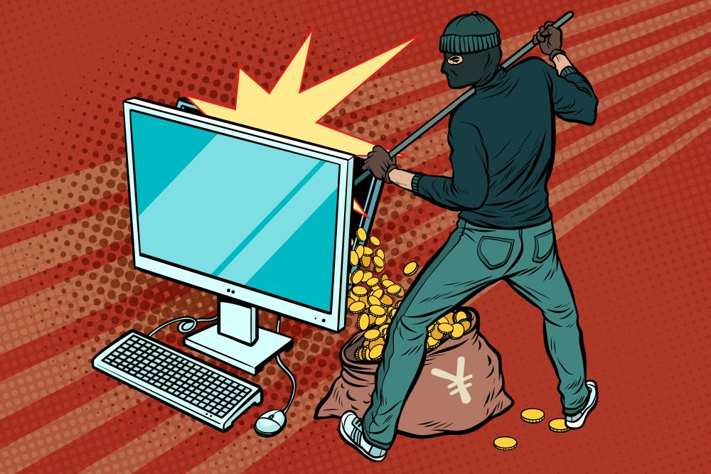 Report: Cyber Hackers Pulled In $4.3 Billion from Illicit Crypto Activity