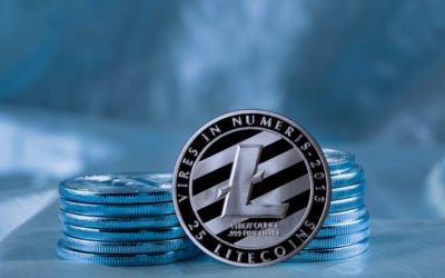 Litecoin Price Analysis – LTCUSD On A Verge Of A Breakout