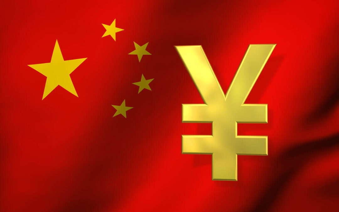 China's Cryptocurrency Will Be Released In Two Layers And Will Not Use Blockchain