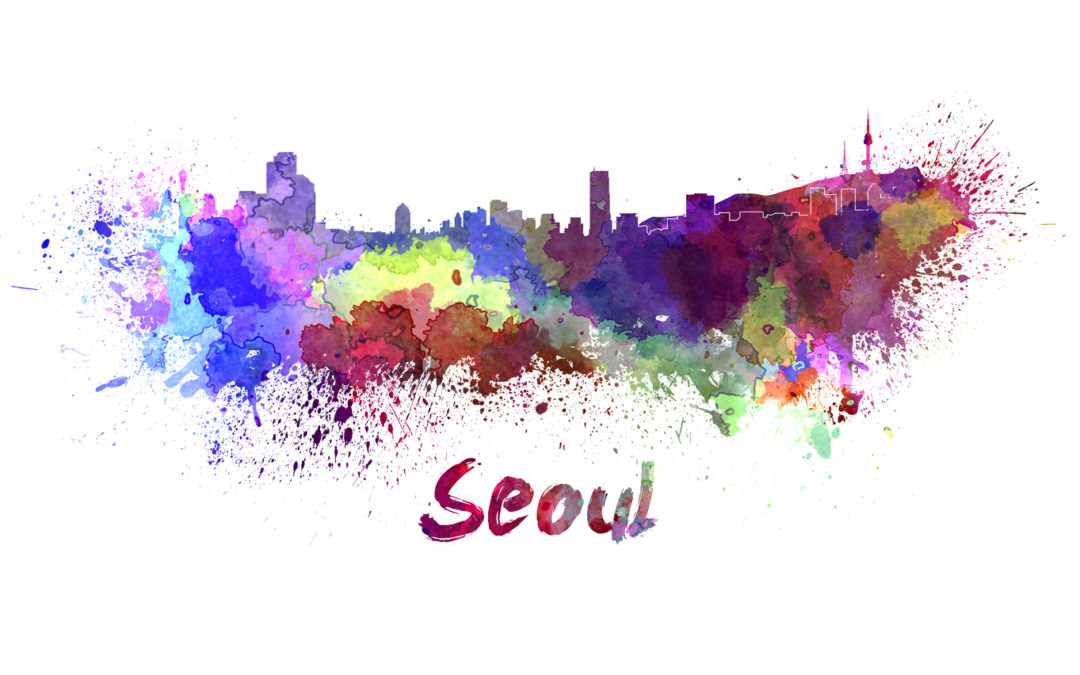 Seoul Announces State Cryptocurrency for its Smart City Project