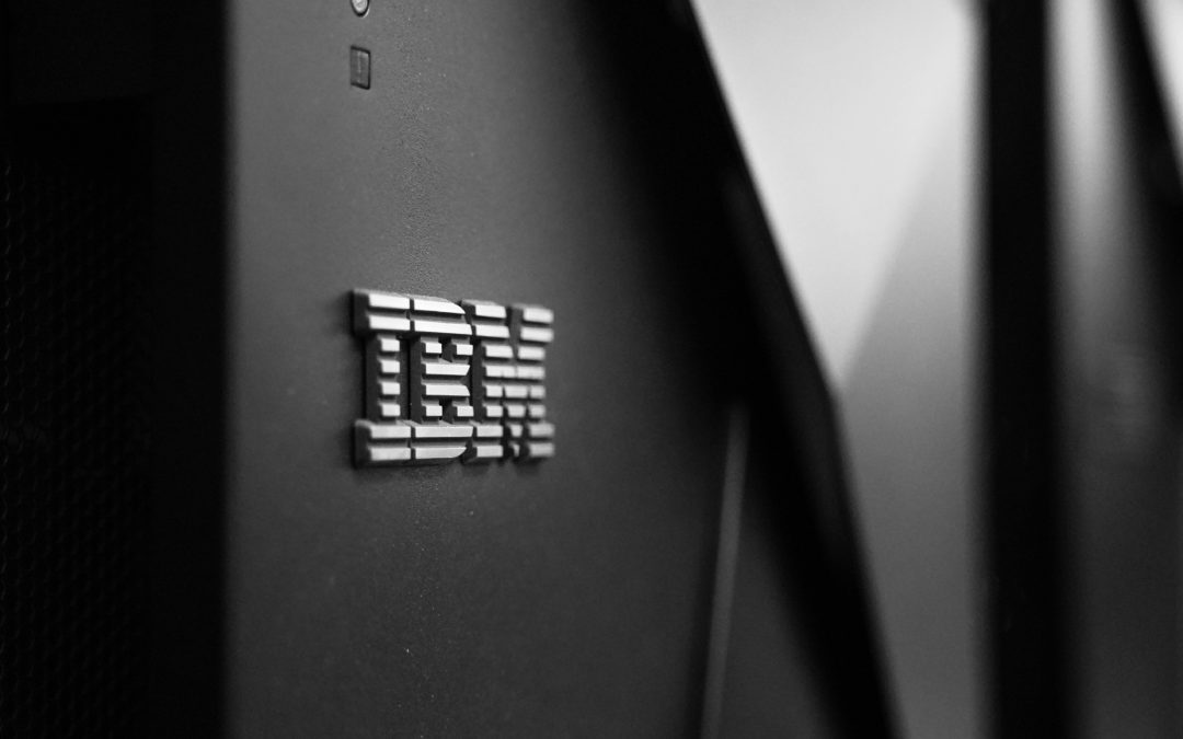 IBM Files Official Patent for New Blockchain Based Web Browser