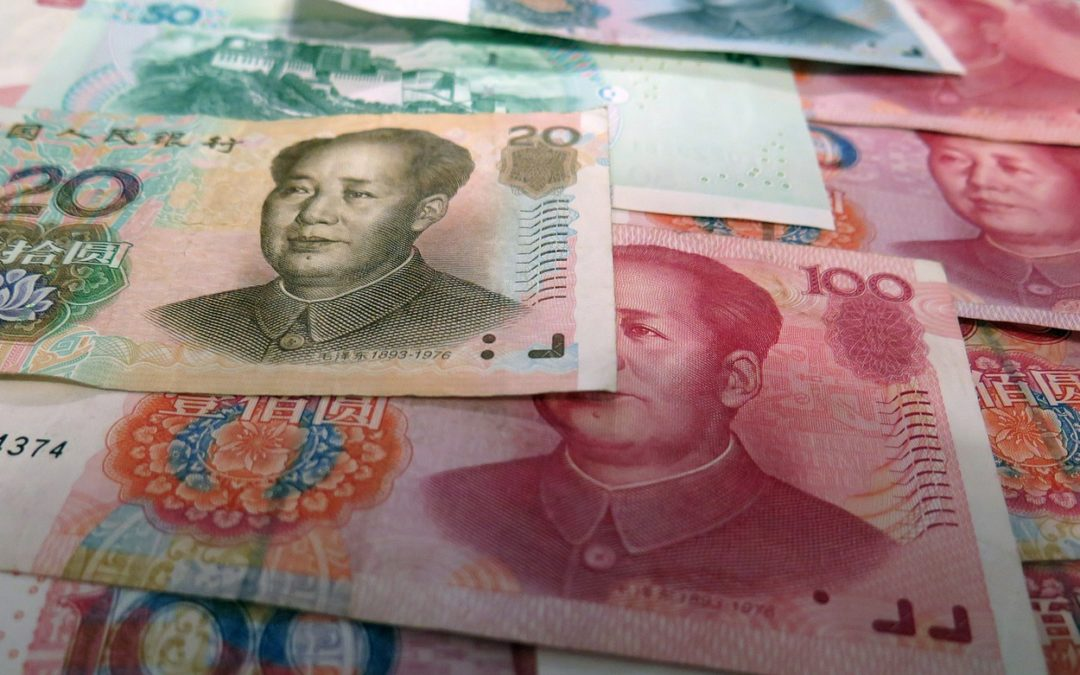 Chinese Central Bank Says Digital Currency is Ready