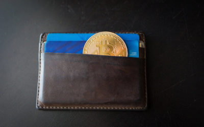 Bank of America to Secure Patent for New Multi-Tiered Crypto Wallet