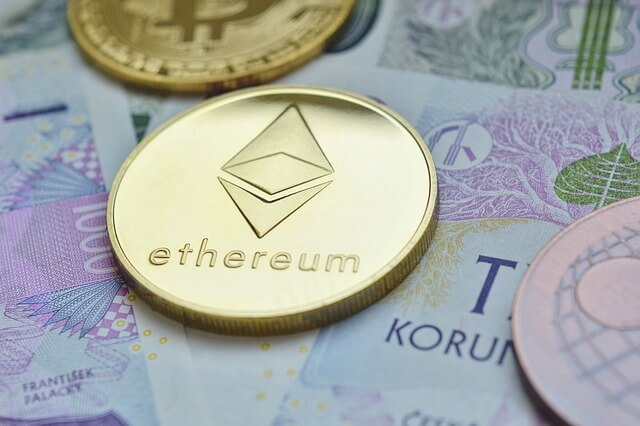 CFTC Chief Reveals Ether Is a Commodity And Not A Security