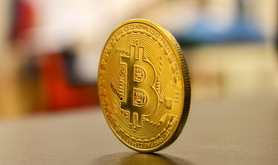 Bitcoin is about freedom