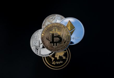 Cryptocurrencies to invest in april 2020