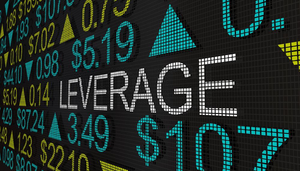 crypto leverage exchange