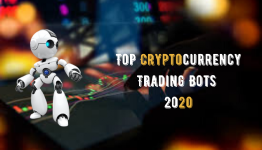cryptocurrency trading bot machine learning