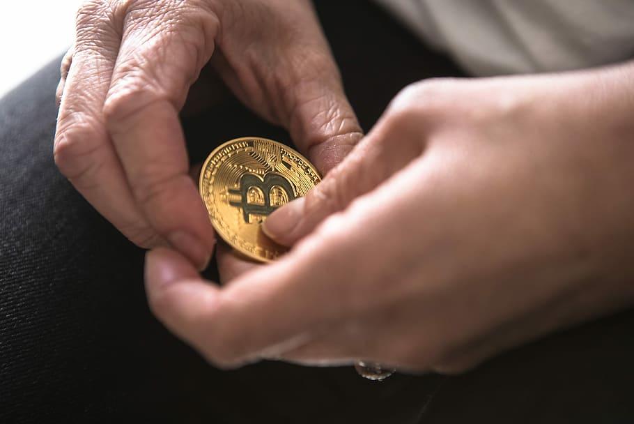 apakah trading bitcoin halal)